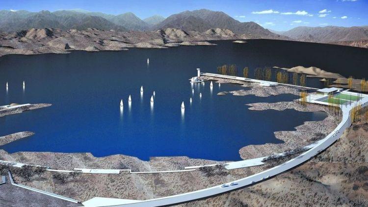 Invest in Mendoza Potrerillos Lake