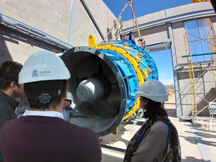 Invertir en Mendoza Energias renovables