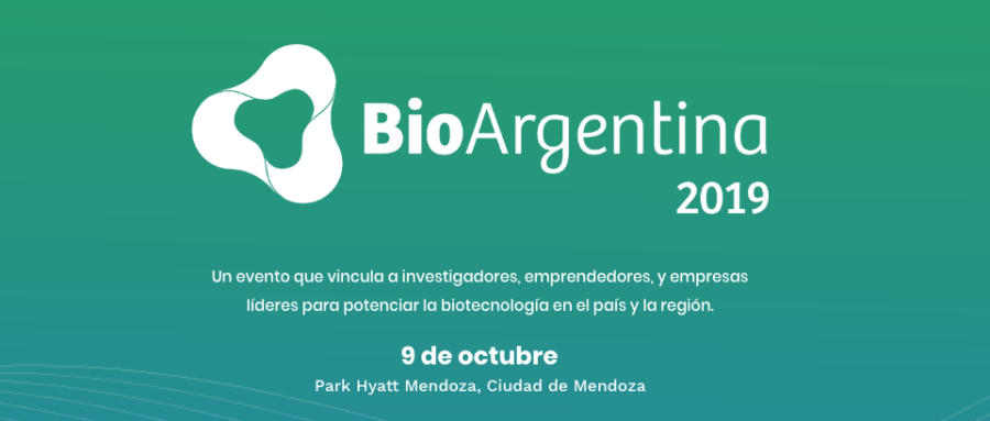 BioArgentina 2019 Mendoza