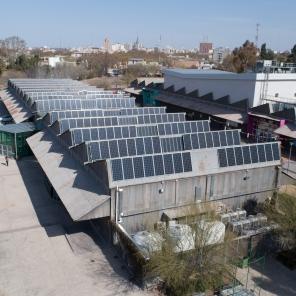 Ciudad de Mendoza Argetnina Sustentable