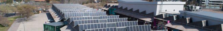 energia solar en la ciudad de mendoza