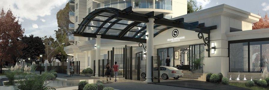 Invest in Real Estate Mendoza Argentina Grand Boulogne