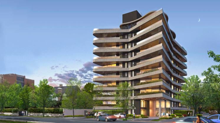 Invest in Real Estate Mendoza Argentina Thays
