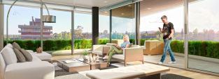Invest in Real Estate Mendoza Argentina Tower Thays