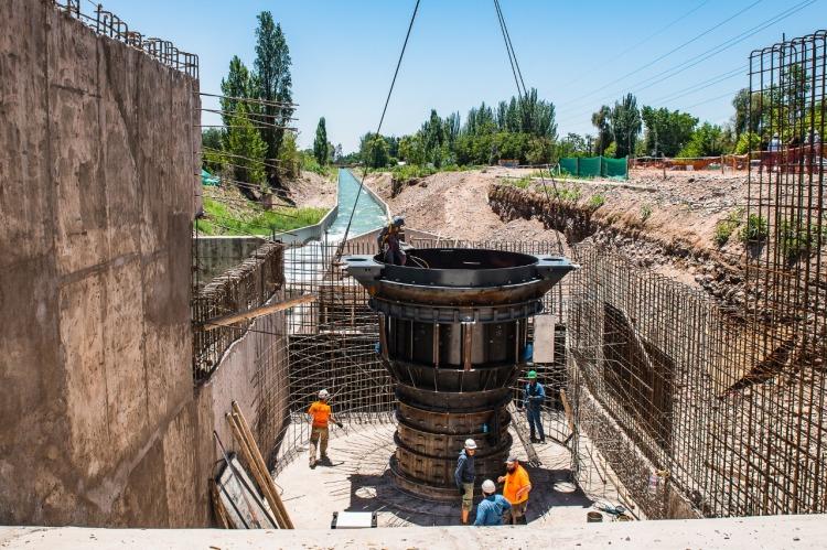 Energia renovable en Mendoza Argentina 2019