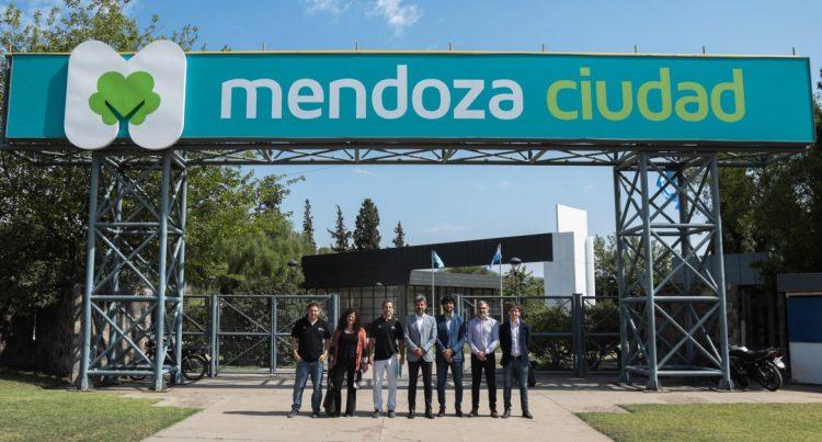 Polo de Innovacion Ciudad de Mendoza