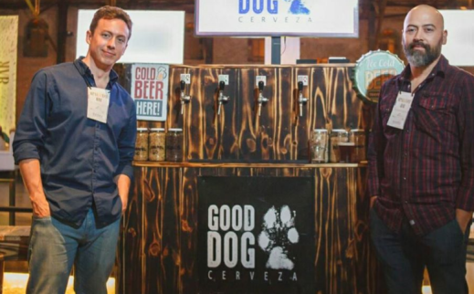 Fundadores de Good Dog