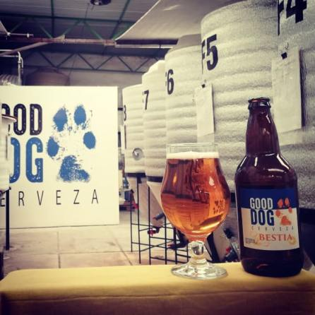 Fermentacion Good Dog
