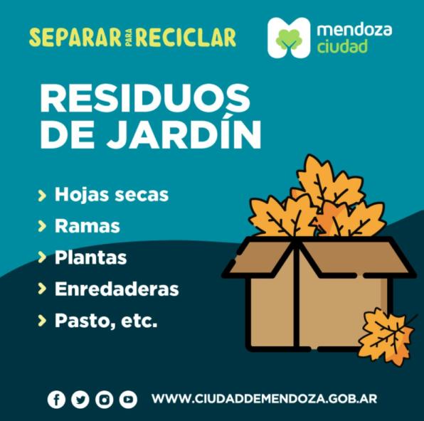 Ciudad de Mendoza Recicla