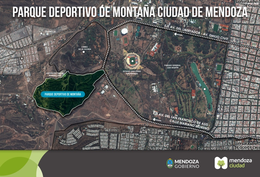 Parque Deportivo de Montañana