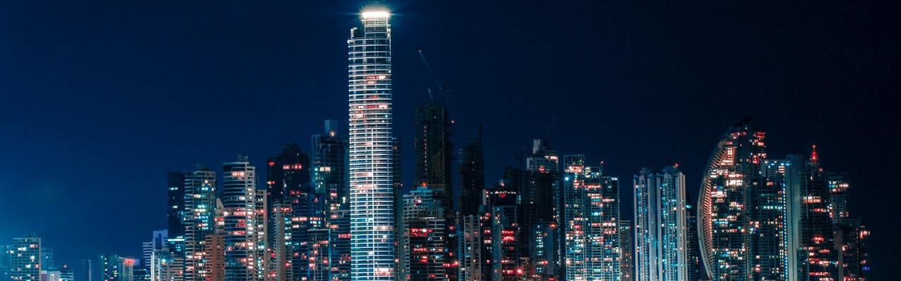 Mendoza hace negocios en Panama