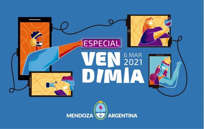 Vendimia 2021