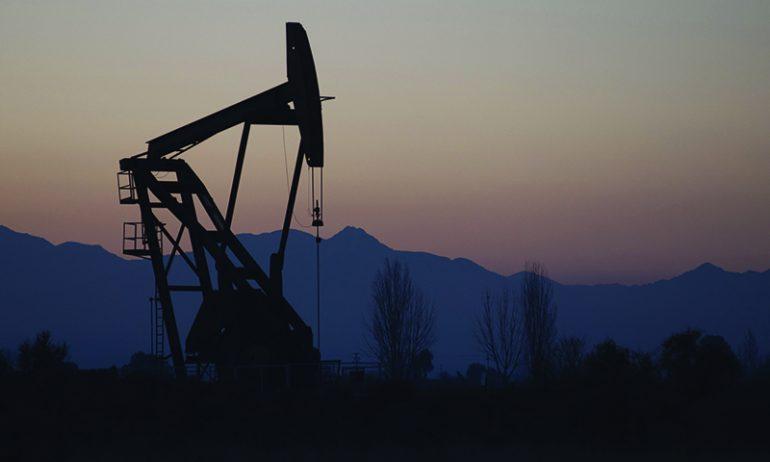 petroleo en Mendoza Argentina